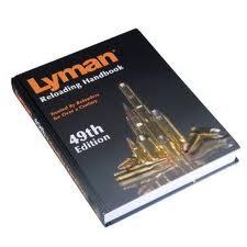lyman cast bullet handbook 4th edition pdf