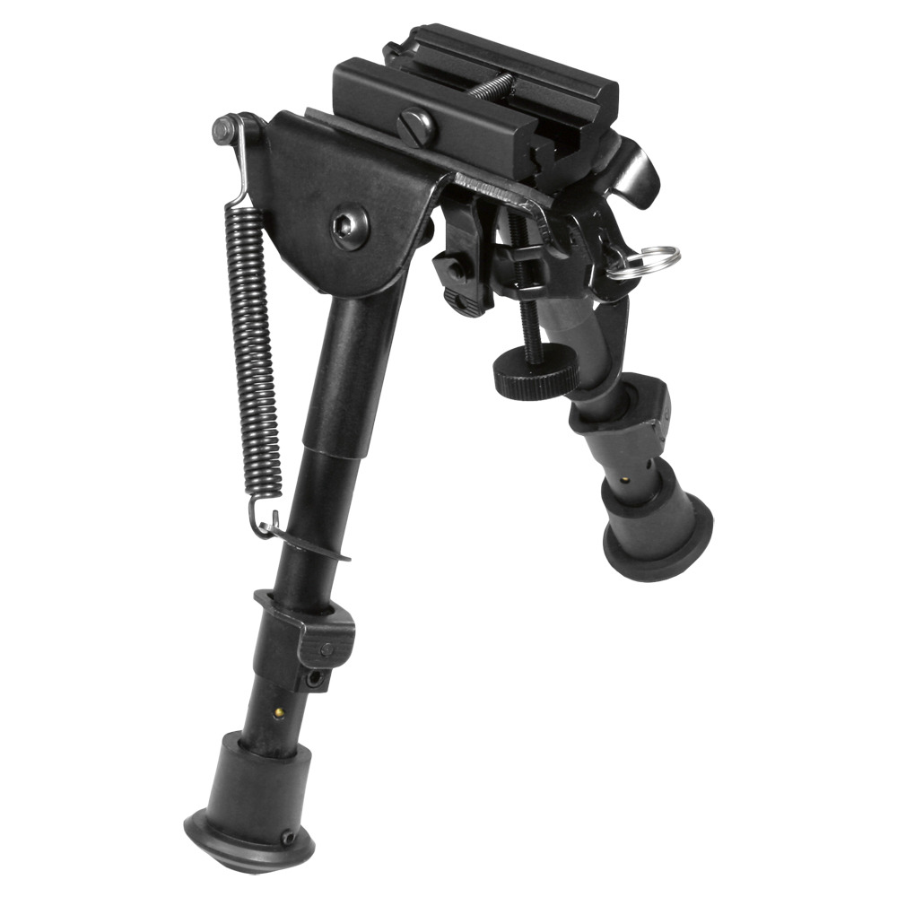 H. Style Spring Tension Bipod 6,5