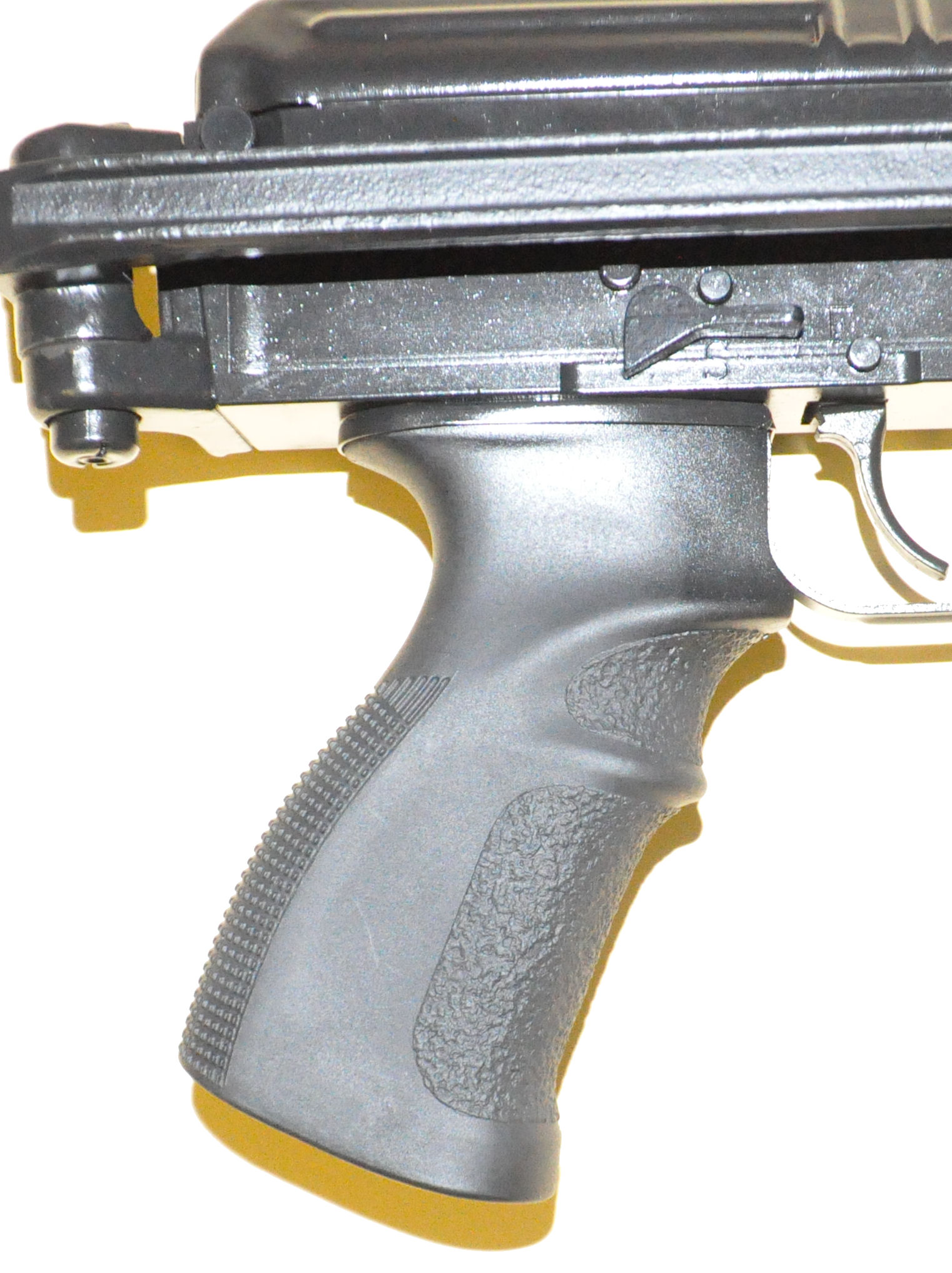 VZ 58 Ergonomic grip