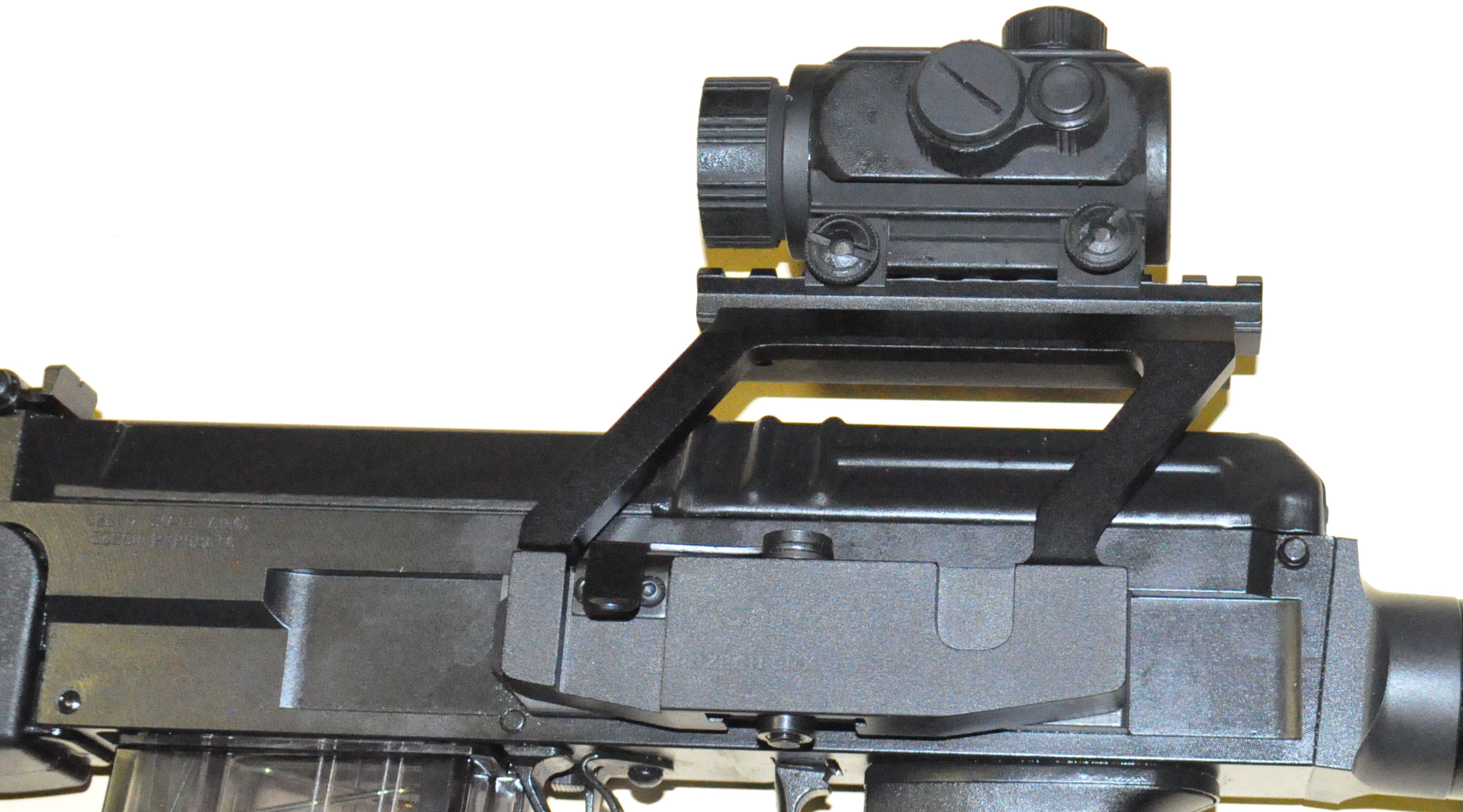 VZ 58 Red dot mount