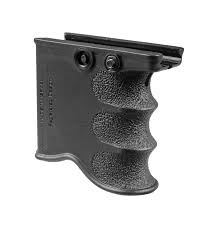Combined Foregrip and Mag holder