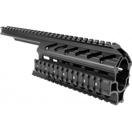 Galil Tactical Quad Rail
