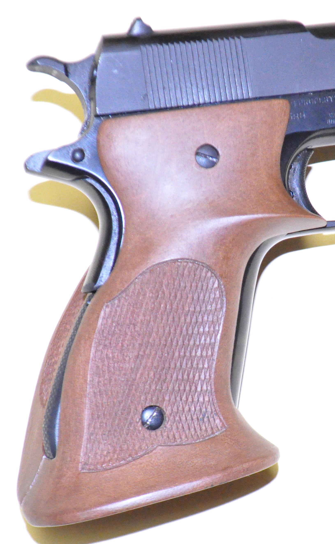 Colt 1911 Fitz Sport grips X/C-45