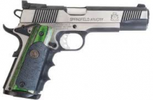 Colt 1911 American Legend Grip Evergreen Camo