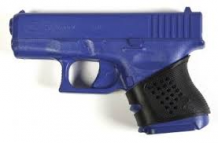 Glock Sub Compact Tact. Slip-on Grip