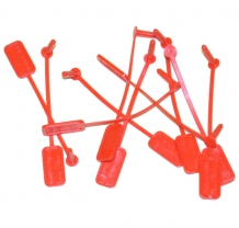 4,5mm Chamber Safety Flags (10)