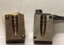 Bullet Moulds