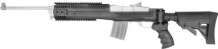 Ruger Mini-14/30 Strikeforce Six Position Adjustable Side Foldin