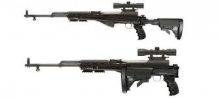 SKS 6-Position/Side Folding Stock