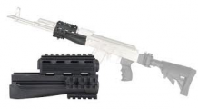 AK-47 Handguards with Picatinny Rails