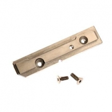 VZ 58 receiver side rail with screws