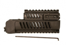 VZ 58 picatinny front handguard
