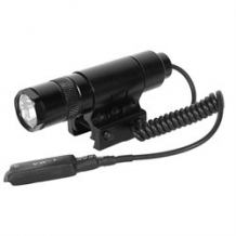90 Lumens Weapons Light Weaver Mount