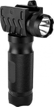 Tactical Alu Vertical 180 Lumens Grip