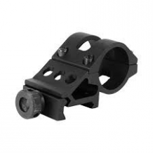 "Tactical 1"" Offset Ring Mount"