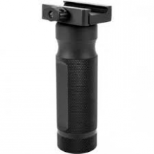 Tactical Vertical Alu Medium Front Grip