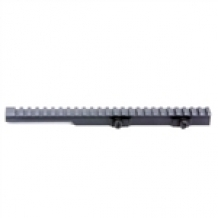 Ruger 10/22 in .22M or.17HMR Picatinny Scope Rail