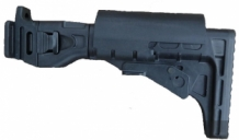 VZ 58 Side Folding 4-Position Polymer Stock