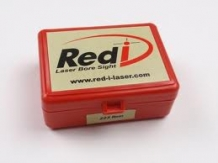 45 ACP Red-i-Laser boresight